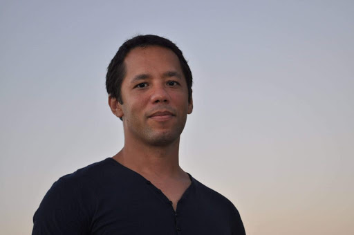 Itamar Vieira Junior